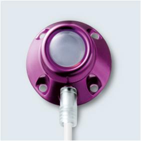 T-Port Low Profile Contrast - Port Catheter venous