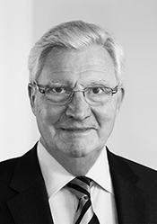 Dr. Ulrich Beck - Chairman of the Supervisory Board