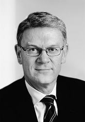 Kurt Erling Birk - Deputy Chairman of the Supervisory Board