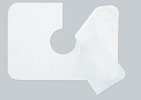 TiSURE® – Titanisiertes Netzimplantat