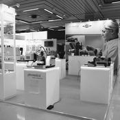 Exhibitions, congresses and workshops