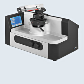 Sliding microtome by pfm medical