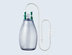 ASEPT® 1.000 ml - Drainage Kit L