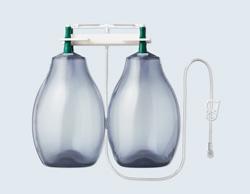 ASEPT® 3000 ml Drainage Kit L