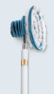 Nit-Occlud® Lê VSD – Implantat zum interventionellen Einsatz