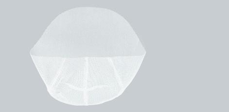 TiLOOP® Bra Pocket - Mesh Implants, Breast Surgery