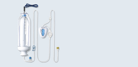 TUORen - Disposable Infusion Pumps