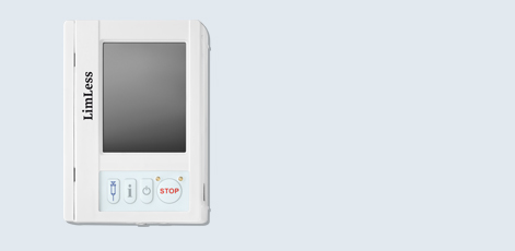 LimLess® - Electronic Infusion Pumps