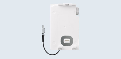 Charger for LimLess® - Accessories Electronic Infusion Pumps