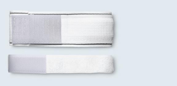 CareLine™ Leg-Bag Holding Band - Leg-Bag Fixation