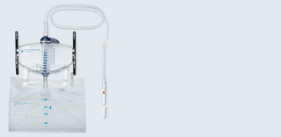 UnoMeter™ Safeti™ Plus Replacement Bag System - Replacement Bag Systems